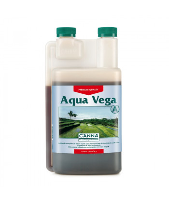 Comprar Aqua Vega A+B - Canna
