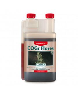 comprar COGr Flores A+B - Canna