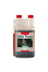 COGr Flores A+B - Canna