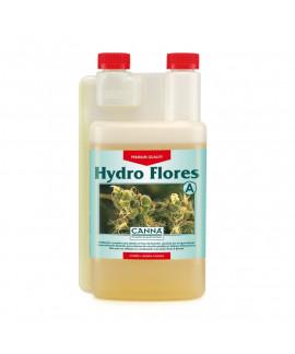 comprar Hydro Flores A+B Agua blanda - Canna