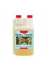 Hydro Flores A+B Agua blanda - Canna