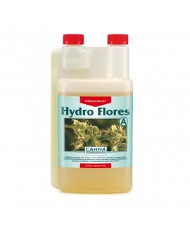 comprar Hydro Flores A+B Agua dura - Canna