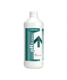 comprar PH Plus 20% 1L - Canna