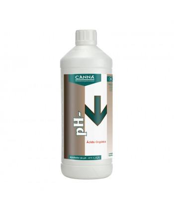 Comprar PH- Ácido Orgánico 1L - Canna