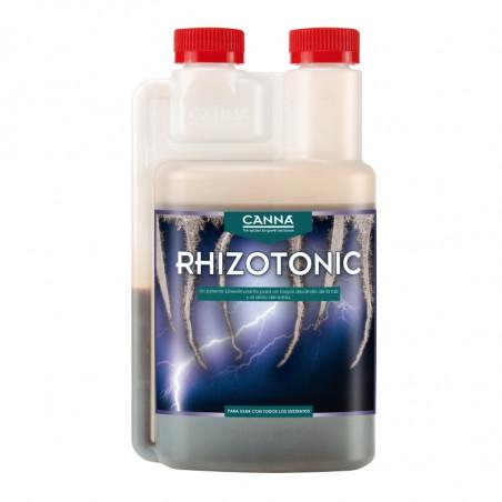 Rhizotonic