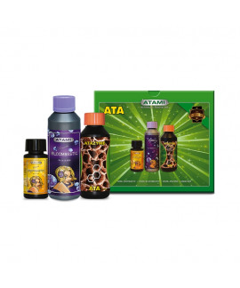 comprar ATA Booster Package - Atami