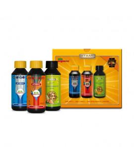 comprar ATA Organics Booster Package - Atami