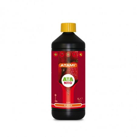 ATA Organics Flavor