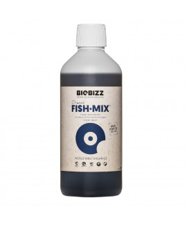 comprar Fish-Mix - BioBizz