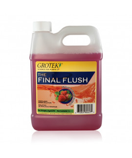 comprar Final Flush Fresa - Grotek