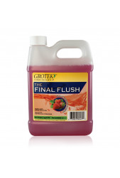 Final Flush Fresa - Grotek