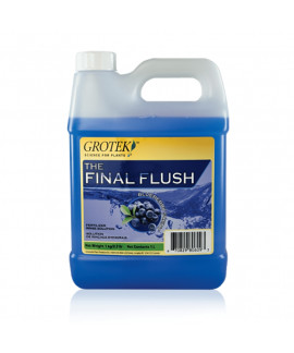 comprar Final Flush Frutas Bosque - Grotek
