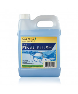 comprar Final Flush Regular - Grotek