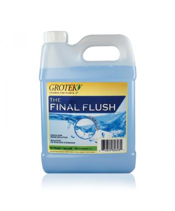 Comprar Final Flush Regular - Grotek