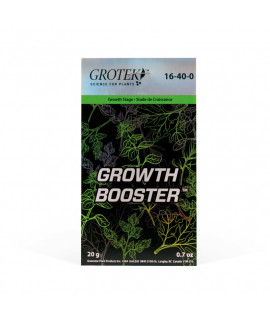 comprar Growth Booster - Grotek
