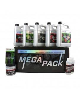 comprar Megapack Grotek