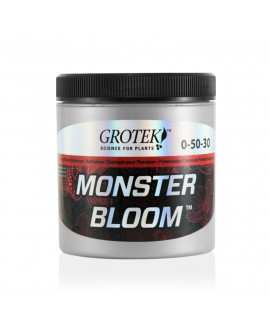 comprar Monster Bloom - Grotek