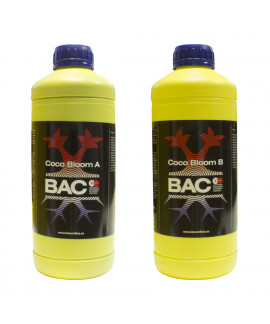 comprar Coco Bloom A+B - BAC