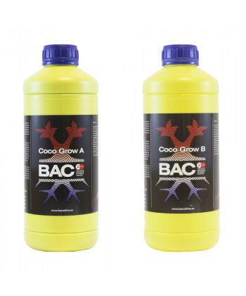 Comprar Coco Grow A+B - BAC