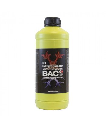 Comprar F1 Extreme Booster - BAC