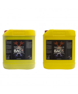 comprar Hydro Bloom A+B - BAC