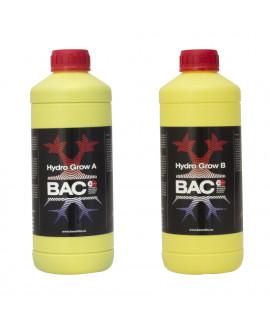 comprar Hydro Grow A+B - BAC