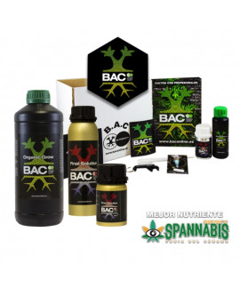comprar Kit BAC Organic
