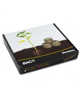 comprar Biotablets 24 tabletas - BAC