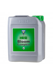 Bloom Complex - Hesi