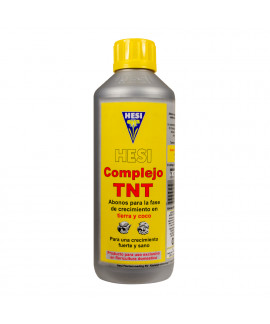 comprar Complejo TNT Crecimiento - Hesi