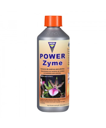 Comprar Power Zyme - Hesi