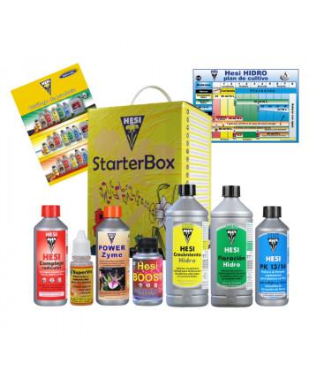 Comprar Startebox Hidro - Hesi