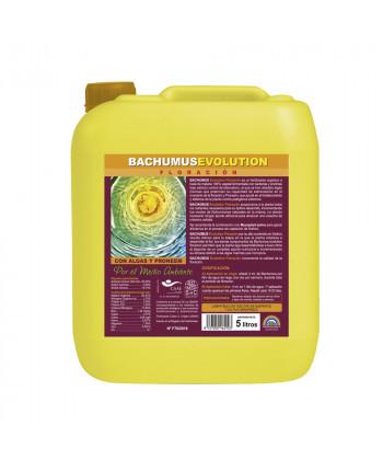 Comprar Bachumus Evolution Floración de Trabe