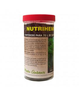 comprar Nutrihemp