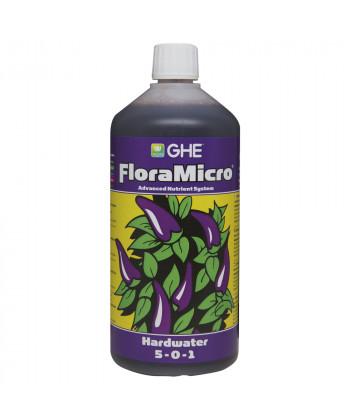 Comprar Floramicro Agua Dura de GHE