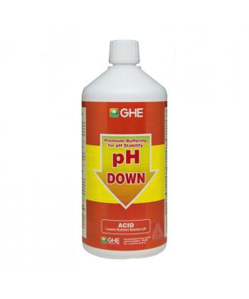 Comprar PH Down de GHE