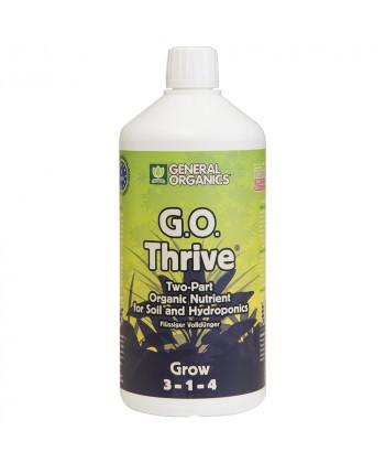 Comprar Pro Organic Grow de GHE