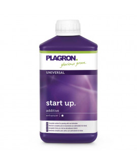 comprar Start Up de Plagron