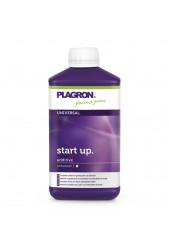 Start Up de Plagron