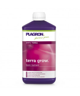 comprar Terra Grow