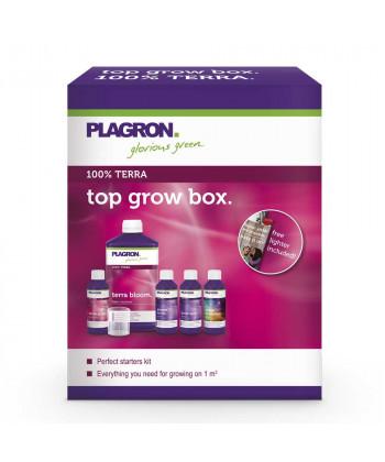 Comprar Terra Grow Box 100% Terra de Plagron