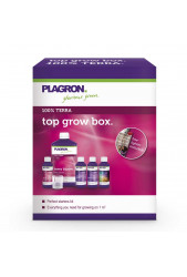 Terra Grow Box 100% Terra de Plagron