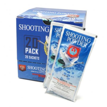 Shooting Powder Box 1 sobre 65g