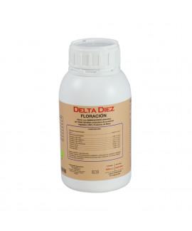 comprar Delta Diez de Cannabiogen