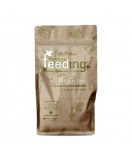 comprar Powder Feeding Bio Grow de Green House Feeding