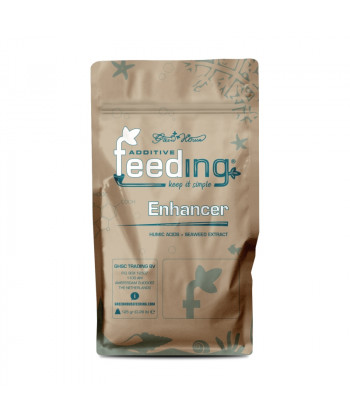 Comprar Powder Feeding Enhacer de Green House Feeding