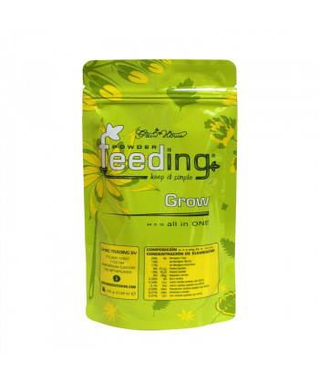 Comprar Powder Feeding Grow de Green House Feeding