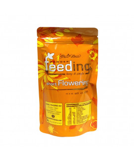 comprar Powder Feeding Short Flowering de Green House Feeding