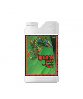 comprar Organic Iguana Juice Bloom