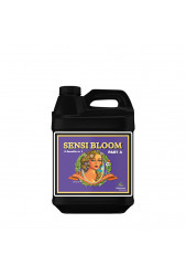 Sensi Bloom A+B pH perfect de Advanced Nutrients
